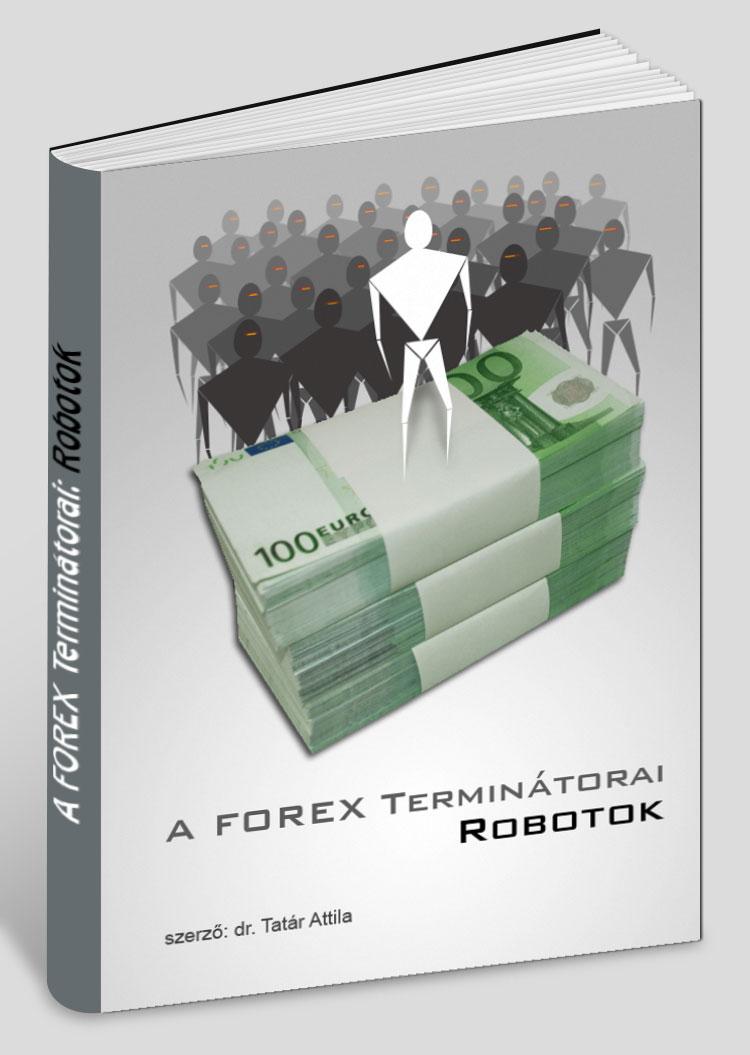 kereskedés robotkal
